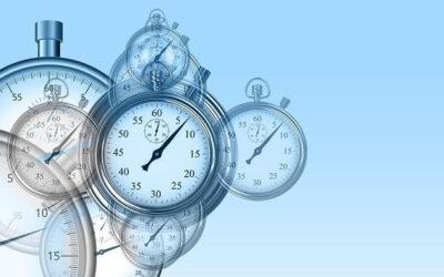 Mieux gérer son temps, une question de performance ?