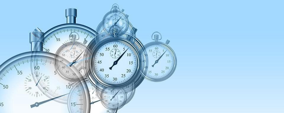 Un coaching pour gérer son temps est indispensable pour tous ceux qui n'arrivent pas à atteindre leurs objectifs pro. et perso. facilement.