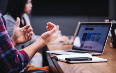 Utilisez-vous le briefing et le débriefing dans le management de vos équipes?