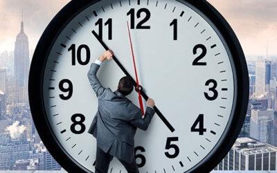Pour mieux Gérer son temps, l'urgent n'est pas l'important